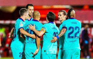 Barcelona vs Leganés: dónde ver EN VIVO transmisión de LaLiga