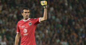 Marcelo Barovero deja Monterrey para ir a este equipo de España