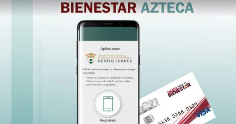 Hay muchas dudas alrededor de Bienestar Azteca. Aquí te respondemos muchas, para que no pierdas el dinero que se ha depositado