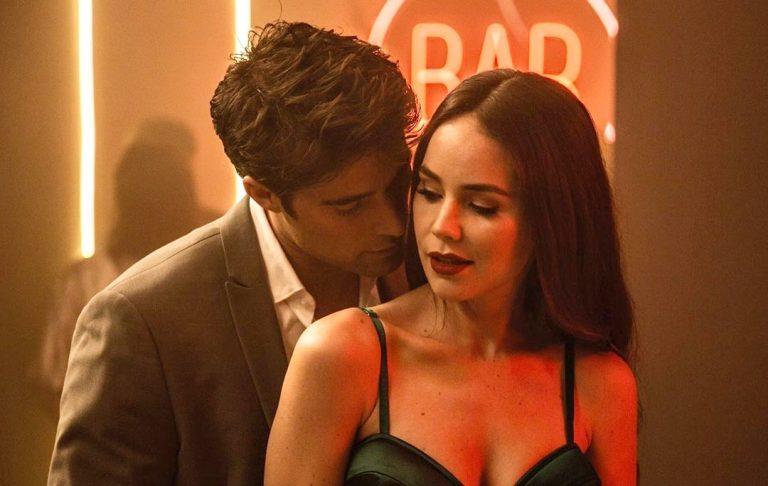 Camila Sodi divide opiniones en el estreno de Rubí
