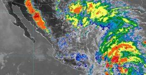 Tamaulipas alerta ante posibles ciclones