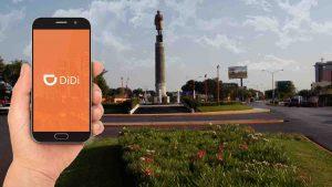 Llega DiDi a Nuevo Laredo; Inicia registro de conductores, INFO AQUI