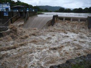 Tormenta tropical 'Amanda' avanza hacia México; deja 14 muertos en El Salvador