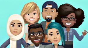 Cómo crear tu avatar en Facebook, paso por paso