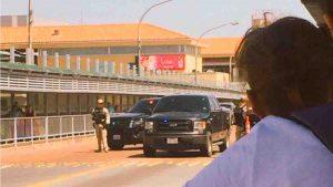 FBI busca en Laredo a violador de niña; pudo haber cruzado a NLD