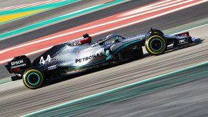Fórmula 1: calendario de carreras inaugurales temporada 2020