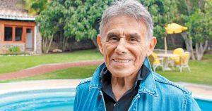 ¿De qué murió Héctor Suárez, genio de la comedia mexicana?