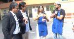 VIDEO: Así se vio en TV el SISMO de este martes