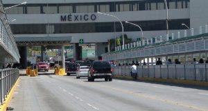 Piden a laredenses no cruzar a México por pico de contagios de Covid-19