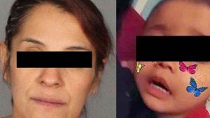Madre del bebé encontrado en basurero pasó de testigo a sospechosa de homicidio