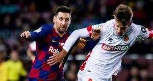 Mallorca vs Barcelona: dónde y a qué hora ver transmisión del partido EN VIVO