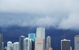 Clima Miami 7 junio 2020: pronostican tormentas acompañadas por lluvia
