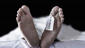 Rebasa Nuevo Laredo en mortalidad por covid-19 a Laredo, Texas