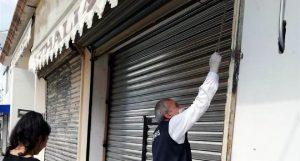 El 50% de los comercios por falta de recursos les impide abrir en Tamaulipas