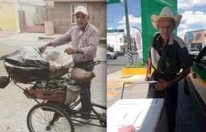 Los 12 oficios que se niegan a morir en Nuevo Laredo