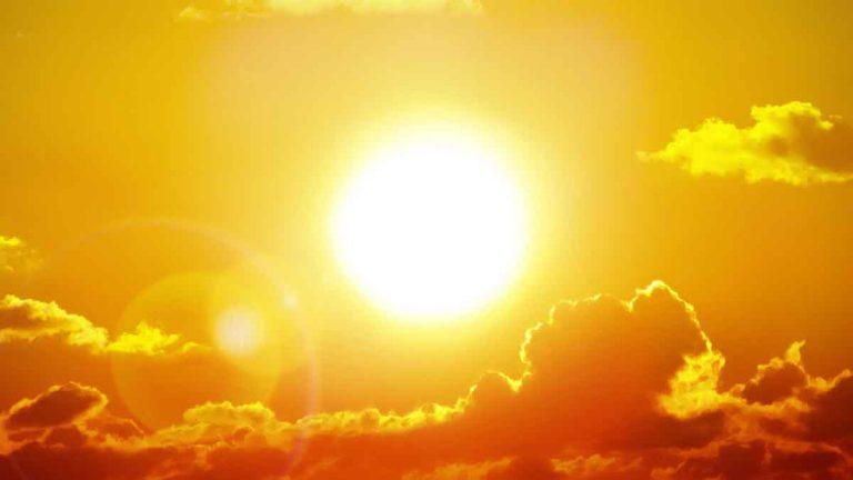 Este será el clima para Nuevo Laredo este jueves 11 de junio. Checa a detalle para que planees tu día y no tengas contratiempos