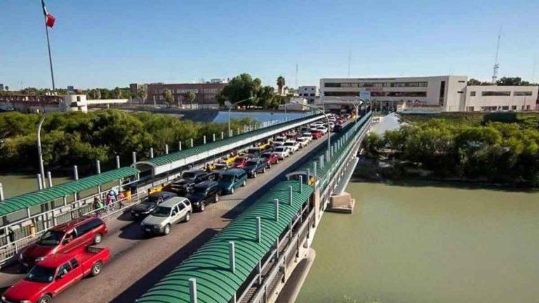 Puentes internacionales abrirían el 21 de agosto