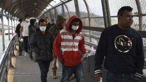 Un reto, rastrear contagios de Covid-19 a través de la frontera