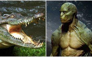 ¿Eran reptilianos? Descubren que cocodrilos caminaban en dos patas