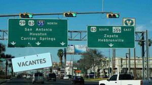 Trabajo en Laredo Texas: vacantes disponibles: Martes 16 de junio