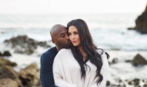 Vanessa Bryant se tatúa mensaje que Kobe y su hija enviaron antes de morir