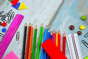 ¿Cuánto cuesta la lista de útiles escolares para preescolar, primaria y secundaria?