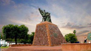 Nuevo Laredo: Las cinco notas policiacas del dia