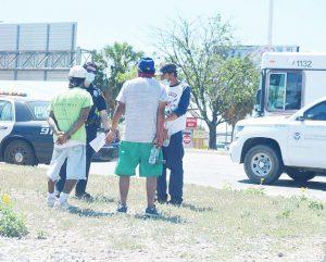 Piden no realizar 'Fiesta Covid' en Laredo, Texas