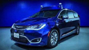Utilizarán ciudades de Texas para probar vehículos autónomos sin chofer