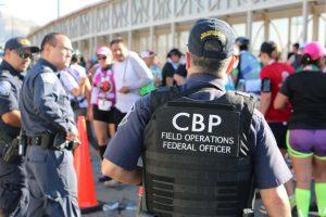 Aumentan detenciones de migrantes en frontera de Estados Unidos