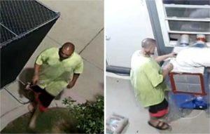 Buscan a hombre que robó pruebas para Covid-19 en Dallas