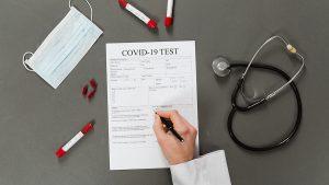 COVID-19 : Sale carísimo el oxígeno para tratarlo de manera particular