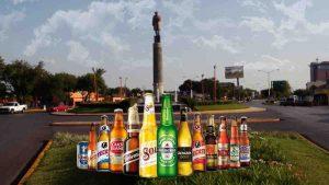Las 5 cervezas que más se consumen en Nuevo Laredo (+VIDEO)