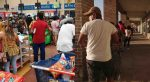 Cierre de supermercados en fin de semanas genera mayor movimiento de personas