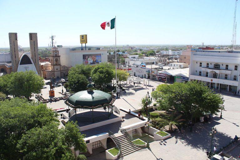 Pronóstico del clima hora por hora para Reynosa viernes 11 de julio