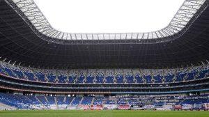 Suspenden el Rayados vs Toluca por Huracán 'Hanna'