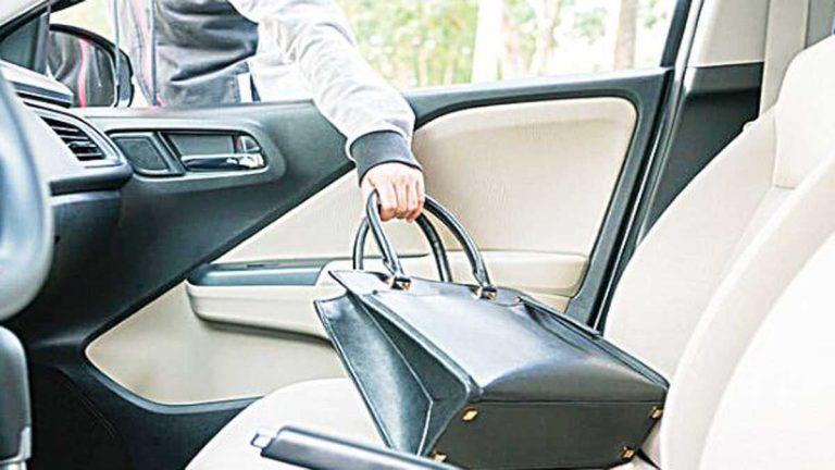En autos se presenta la mayoría de robos