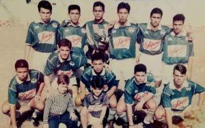 Ni Messi, ni CR7: un jugador de la Jaiba de Tampico tiene el récord de más goles anotados en un partido