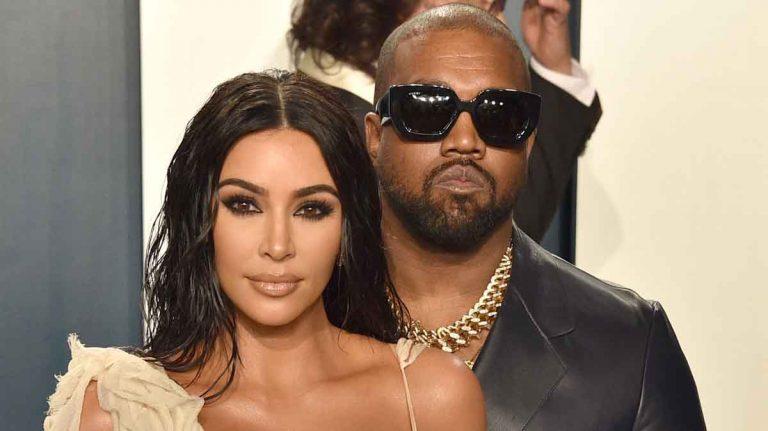 Kim Kardashian, podría ser primera dama de EEUU.