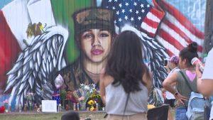 Legisladores de Texas exigen justicia para Vanessa Guillén