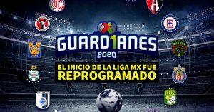 Liga MX Guardianes 2020: reprograman partido Atlético San Luis vs Juárez