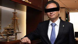 Solicita FGR que Emilio Lozoya sea vinculado a proceso