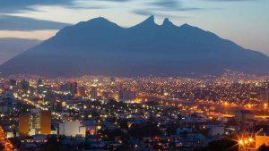 Pronóstico del clima hora por hora para Monterrey, viernes 7 de agosto