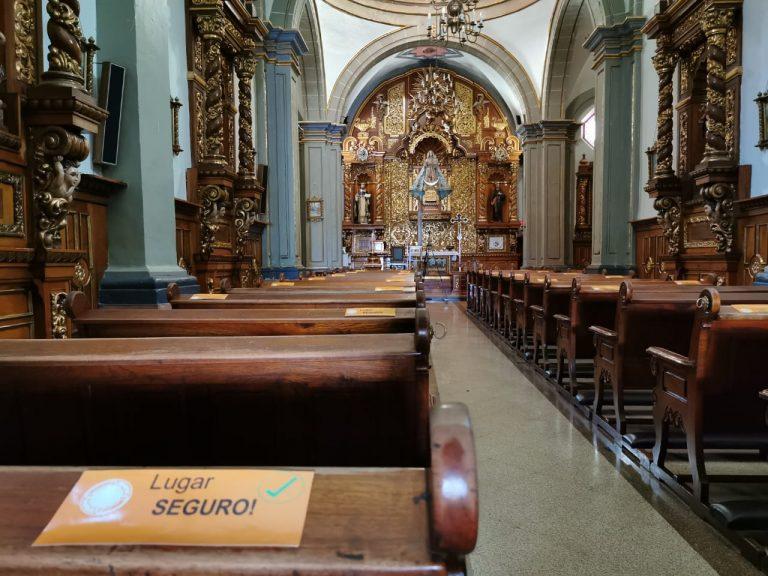 Misa Dominical del 19 de julio