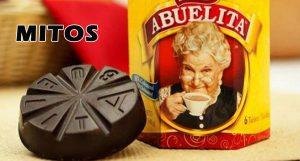 Cinco mitos sobre el Chocolate Abuelita