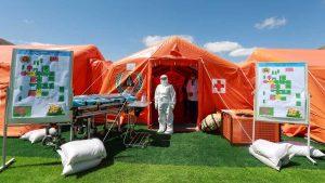Mongolia declara cuarentena indefinida por contagios por peste bubónica
