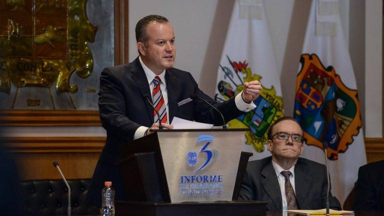 No hay ficha roja de Interpol contra Canturosas; Gobierno de Tamaulipas miente