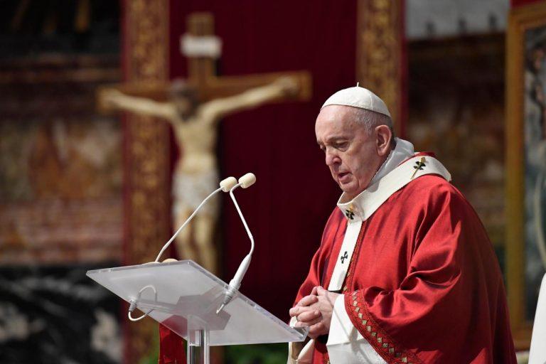 Papa Francisco dará el Angelus el 12 de julio