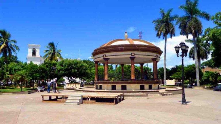 Pronostico del clima Altamira