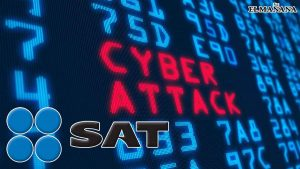 SAT reporta intento de hackeo a sus plataformas